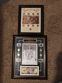 Money collectables