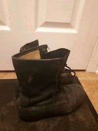 military combat boots Barrie, L4N 0S6