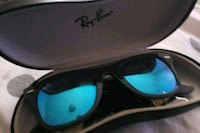 Raybans Washington, 20020
