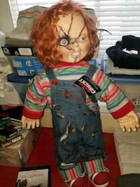 chucky from the movie childs play