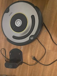 irobot Sweeping robot, used for one year