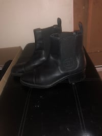 Chanel black boot ( great condition) size 38 Alexandria, 22304