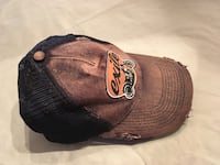 Exile Cycles Hat Clearview, L0M