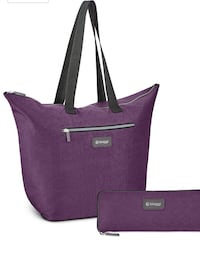 Brand New foldable versatile shopping bag Toronto
