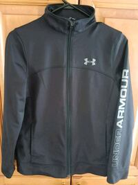 Boys Under Armour Sweater youth large