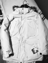 Eddie Bauer Winter jacket, With Tags!