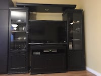Entertainment Wall Unit / TV Stand Mississauga