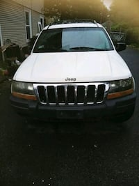 Jeep - Grand Cherokee - 2001 Medway, 02053