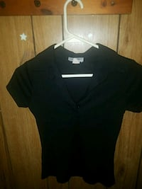 black polo shirt Golden Valley, 86413