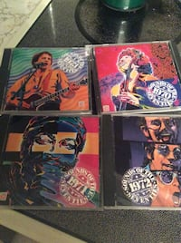Time life cds