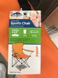 Brand new Light weight sports chair Oklahoma City, 73170