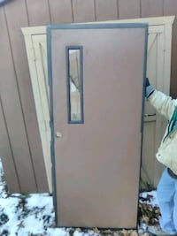 Mobile home door North Lima, 44452