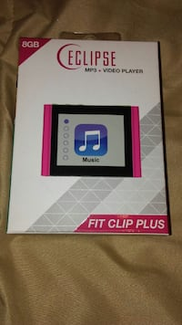 MP 3 & Video player. New Gray, 37615