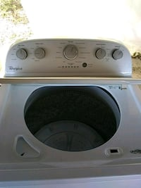 Extra Large Tub Whirlpool Washer Ocala, 34480