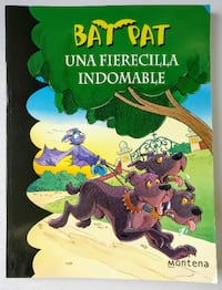 Libro: Una fierecilla indomable Barcelona