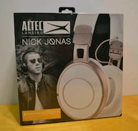 Altec Bluetooth Headphones St. Catharines, L2R 5K5
