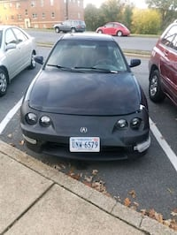 1999 Acura Integra(MAKE ME AN OFFER) Hyattsville