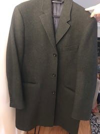 BRAND NEW j crew dark green peacoat Arlington, 22207