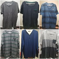 Mens xl only 1.00 each Mississauga, L4T 2E7