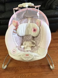 Baby Bouncer Chair Fisher Price Barrie