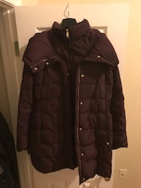 Women's Puffer coat - Size L Washington, 20002