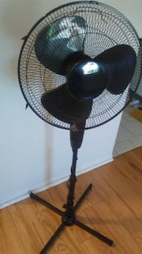 Three Way Fan in excellent condition MONTREAL