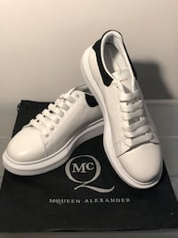 Alexander McQueen men shoes Toronto, M8V