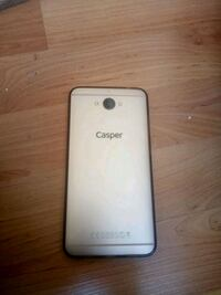 Casper via A1 Barbaros Mahallesi, 35090