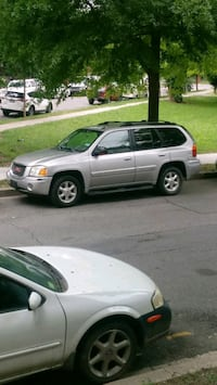 GMC - Envoy - 2005 Washington, 20020