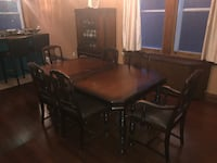 Dining Table maple wood.