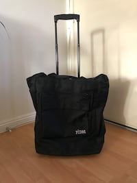 Rolling Bag- FIDM Los Angeles, 90058
