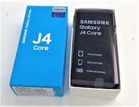 Samsung Galaxy J4 Core for sale Vancouver