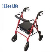 Ezee Life aluminum folding walker  Please read description) Brampton, L6V 4K9