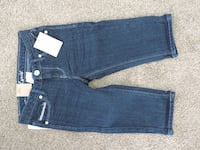 New Girls Levis Skimmer Jeans with Tags Edmonton