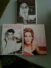 Sex and the city Zanesville, 43701