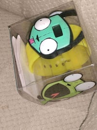 $15 Hot Topic For Zim Invaders watch Manchester, 03103