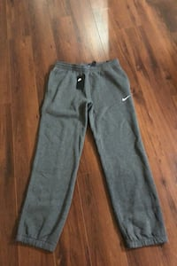 Brand new Nike fleece pants men's size large Edmonton, T6L 6X6