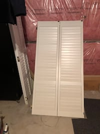Window shutters Vaughan, L4L 8R8