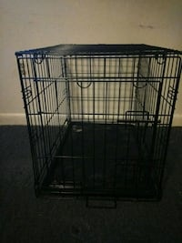 Dog cage Rochester, 14623
