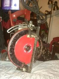 red and black circular saw Reno, 89502