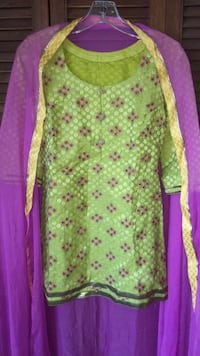 Indian lehnga and suit Burnaby, V3N 3G3