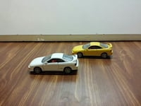 two sports coupe die-cast model collection Lebanon, 17042