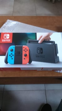 Nintendo Switch nueva  Murcia, 30011