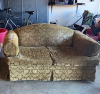 Loveseat Damascus, 20872