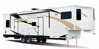 2012 Forest River Viper XLR 305V14 5th Wheel Virginia Beach