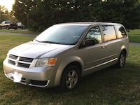 2010 Dodge Grand Caravan Westminster
