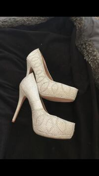 High Heels with Diamonds and Pearls Clinton Township, 48038