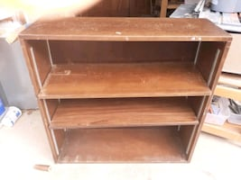 Bookcase.. Old but strong