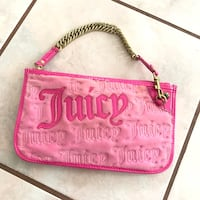 Pink juicy couture wristlet Palmdale, 93552