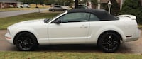 2006 Ford Mustang Bixby